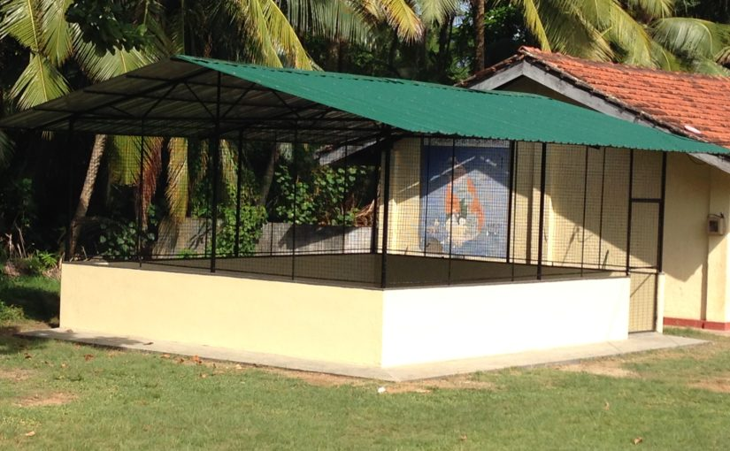 Funding a new A/L Classroom at Sri Medhankara Vidyalaya in Galle